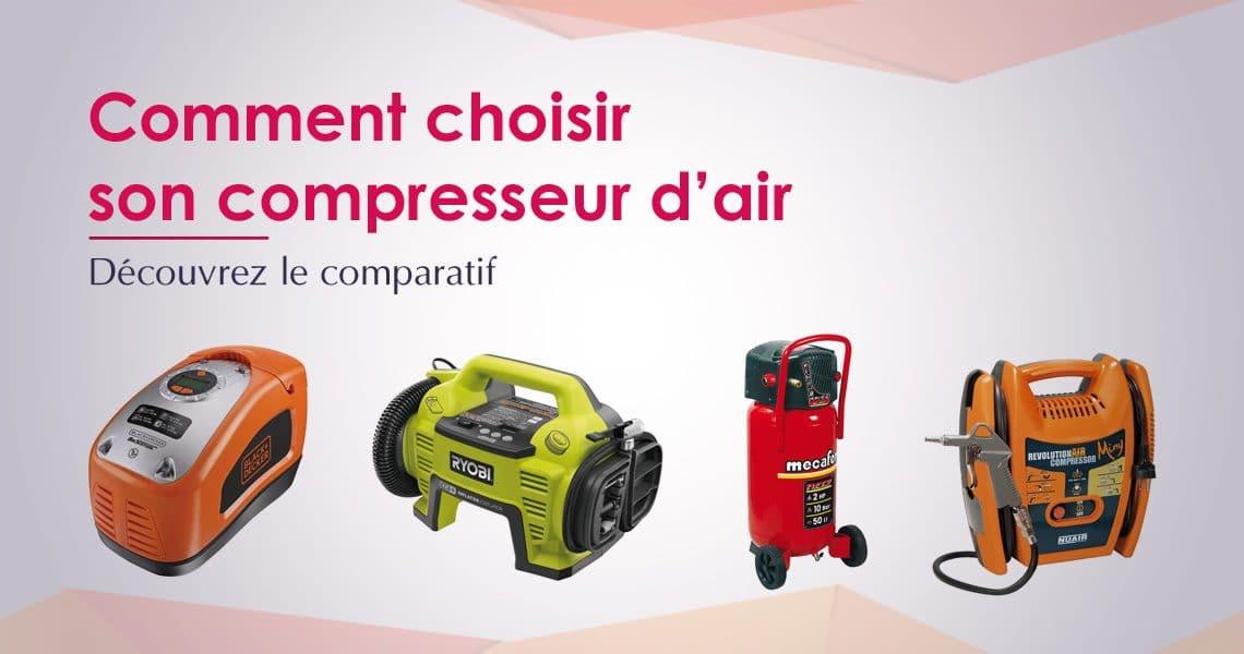 test compresseur d air