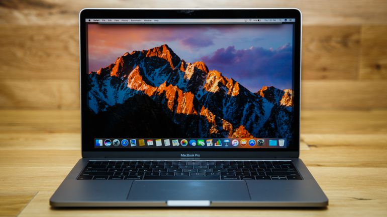test macbook air 13