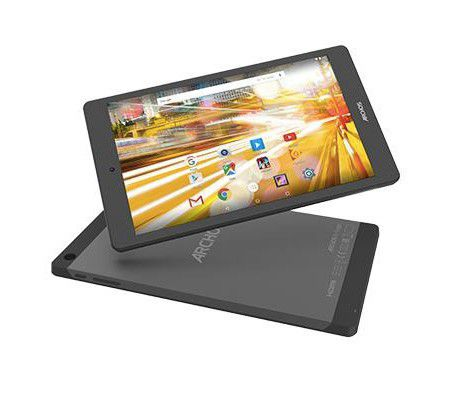 test tablette archos