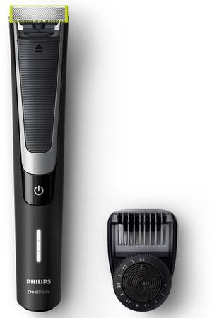 tondeuse barbe philips oneblade