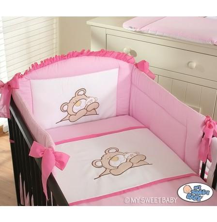 tour de lit bébé pas cher
