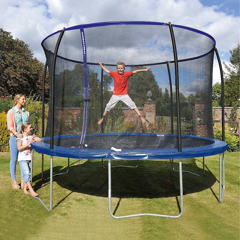 trampoline que choisir