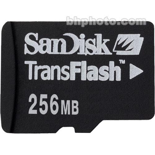 transflash micro sd