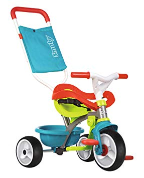 tricycle evolutif