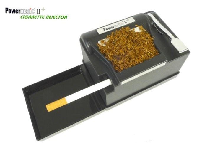 tubeuse dans un tabac