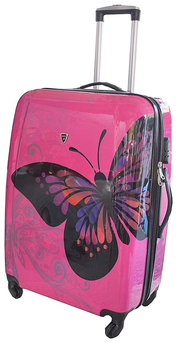 valise rigide amazon