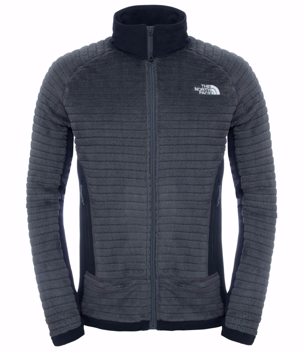 veste polaire the north face homme