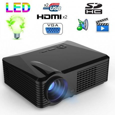 videoprojecteur 1080p