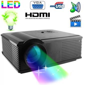 videoprojecteur a led