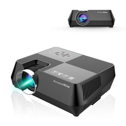 videoprojecteur led 1080p