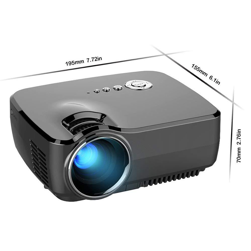 videoprojecteur tnt integre