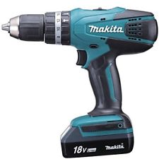 visseuse makita 18v occasion